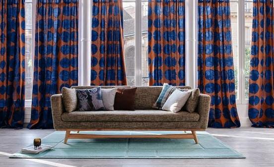 African Fabric Inspired Home Decor Snctfabricsrhsnctfabricswordpress: African Curtains For Living Room At Home Improvement Advice